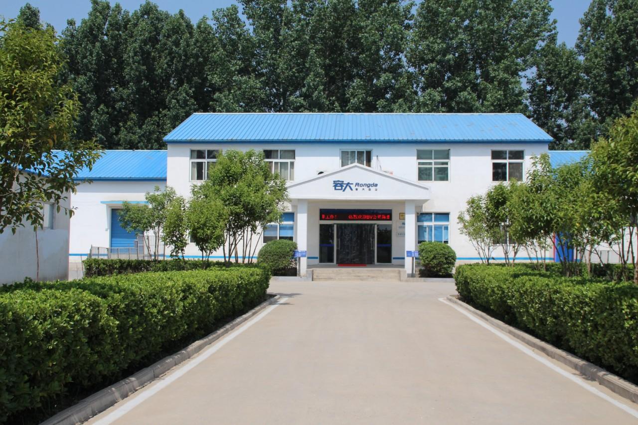 郑州容大工厂